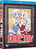 Image de Fairy Tail: Part 9 (Blu-ray/DVD Combo)