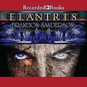 Elantris Audiobook