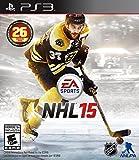 NHL 15 - Standard Edition - PlayStation 3