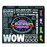 Cranium Deluxe Edition Board Game (WOW)by Hasbro