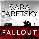 Fallout: V. I. Warshawski 18 | Sara Paretsky