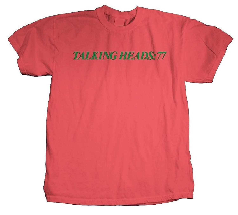 Talking Heads 77 Talking Heads 39 77 Premium t