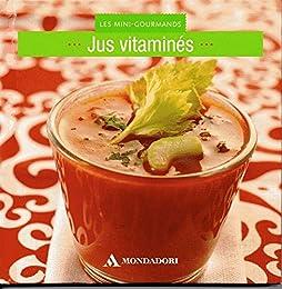 Les jus vitaminés