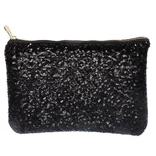 Dazzling Glitter Sparkling Bling Sequins Handbag