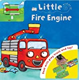 Igloo Books Ltd Little Fire Engine (Igloo Books Ltd Busy Day Board Book)