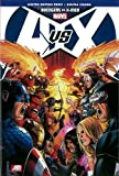 img - for Avengers vs. X-Men (Avengers Vs X-Men) book / textbook / text book