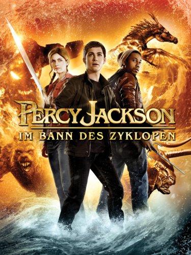 Percy Jackson: Im Bann des Zyklopen hier kaufen
