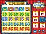 Interactive Math Quiz Game - Gr. 1-3