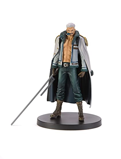 ONE PIECE - DXF The Grandline Men vol.16 [White Chase Smoker]