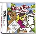 Best of Bibi & Tina: Die gro�e Schnitzeljagd + Das gro�e Unwetter - [Nintendo DS]