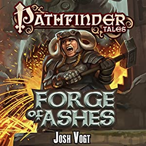 Forge of Ashes Audiobook