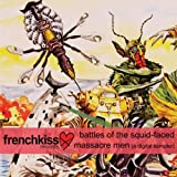 Frenchkiss Records Amazon MP3 Sampler