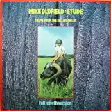 Mike Oldfield - �tude - Theme From The Killing Fields (Full Length Version) - Virgin - 601 610, Virgin - 601 610-213