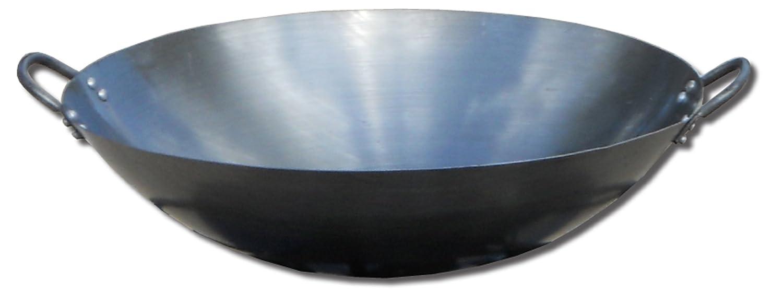 King Kooker #18WK Steel Wok, 18-Inch by King Kooker online kaufen