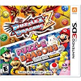 Puzzle & Dragons Z + Dragons Super