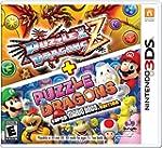 Puzzle & Dragons Z + Puzzle & Dragons...