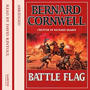 Battle Flag Hörbuch