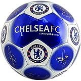 CHELSEA F.C SIGNATURE SIZE 5 FOOTBALL 12/13