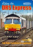 Riding The DRS Express Cab Ride Part 2: Carlisle to Grangemouth