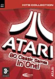 echange, troc Atari 80 classic games in one
