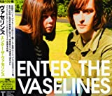 Enter The Vaselines[オリジナル・ライナーノーツ14000字訳付き / 2CD / 国内盤] (TRCP61)