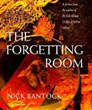 The Forgetting Room (0002251760) by Nick Bantock
