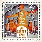 Baker's End: Tatty Bogle Hörspiel von Paul Magrs Gesprochen von: Tom Baker, Katy Manning, Susan Jameson, David Benson, Eve Webster