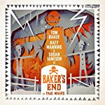 Baker's End: Tatty Bogle | Paul Magrs