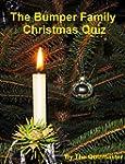 The Bumper Family Christmas Quiz (Eng...