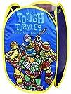 Ninja Turtles Pop Up Hamper 2015 New