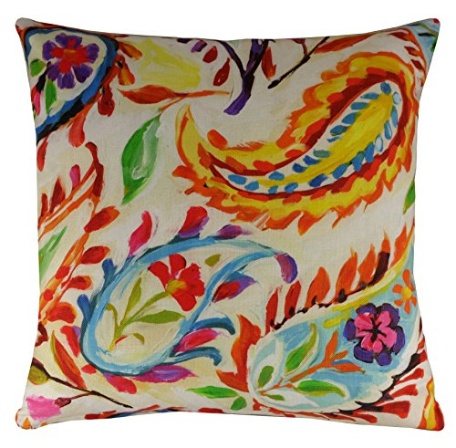 paisley-cushion-cover-bright-floral-cushion-16x16-inches