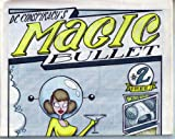 DC Conspiracys Magic Bullet # 2