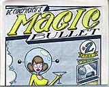 DC Conspiracys Magic Bullet # 2