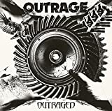 OUTRAGED(初回限定盤)(DVD付)