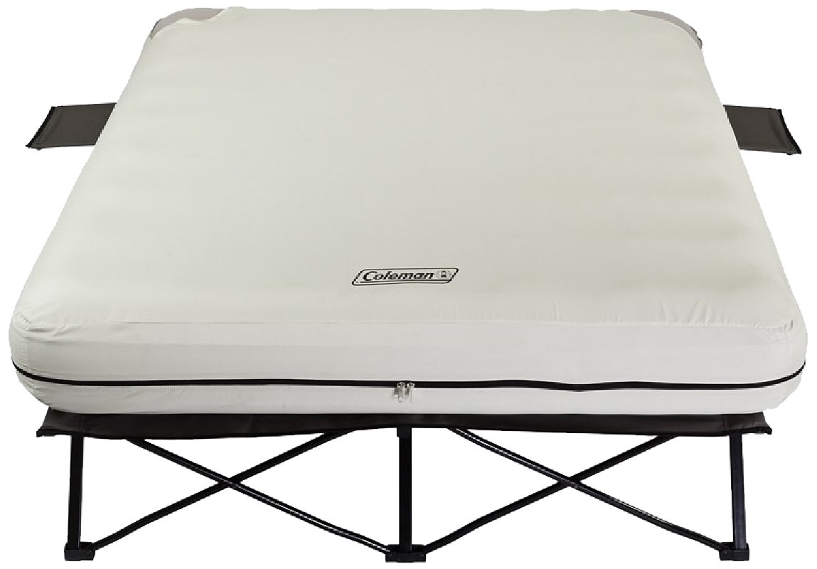 Best Camping Cot Guide Two Person Camping Cots