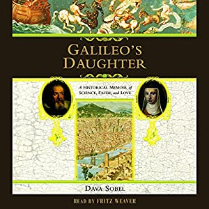 Galileo's Daughter Audiobook