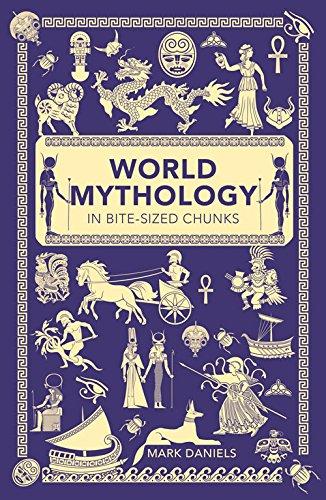 World Mythology in Bite-sized Chunks PDF