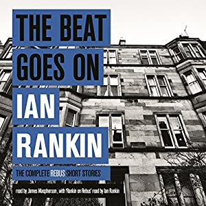 The Beat Goes On Audiobook