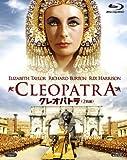 クレオパトラ <2枚組> [Blu-ray]