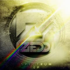 Spectrum (Extended Mix) [feat. Matthew Koma]