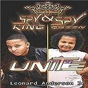 Spy King & Spy Queen Unite, Volume 5 | Leonard Anderson Jr,  Gregory Graphics - photographer