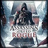 Assassin's Creed Rogue (Original Game Soundtrack)