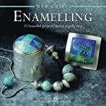 New Crafts: Enamelling: 25 beautiful...