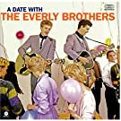 A Date With The Everly Brothers + 4 bonus tracks (180g) [VINYL]