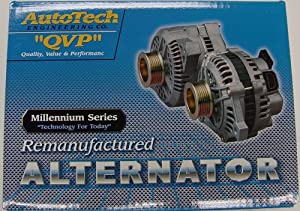 Millenium Series Remanufactured Alternator 8228-7