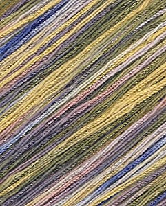 Impressionist Collection Impressionist Cashmere Sock Yarn 02 Spring Bouquet