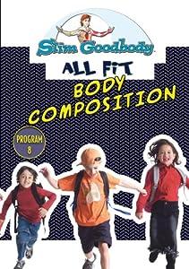 Slim Goodbody Allfit: Body Composition