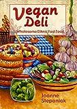 Vegan Deli (1570671095) by Stepaniak, Joanne