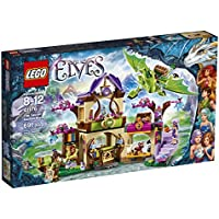 LEGO Elves The Secret Market Place