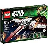 Lego Star Wars - 75004 - Jeu de Construction - Z-95 Headhunter